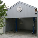 g-court Lift